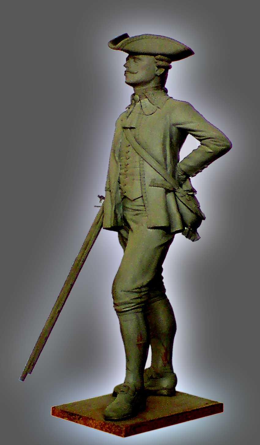 Roman Ruchkin. hunter/hunter - photo 1
