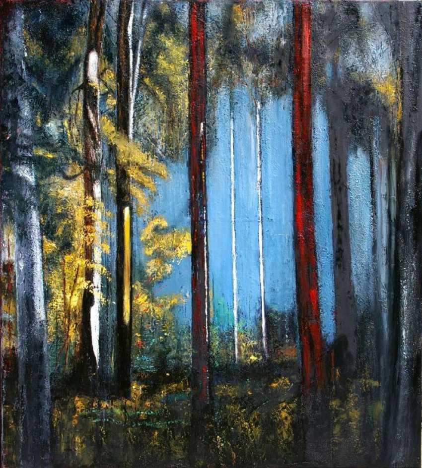 Nataliia Bahatska. Enchanted Forest - photo 1