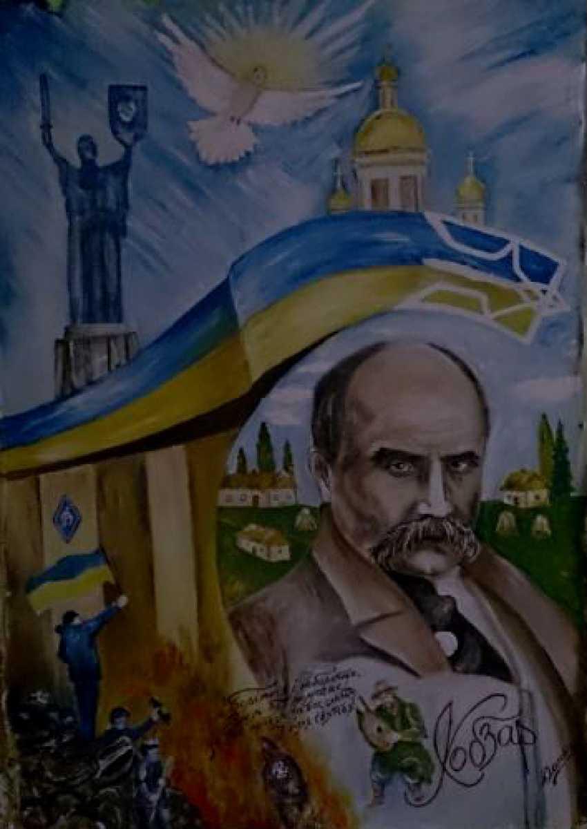 Alik Danilov. Fight and defeat - photo 1