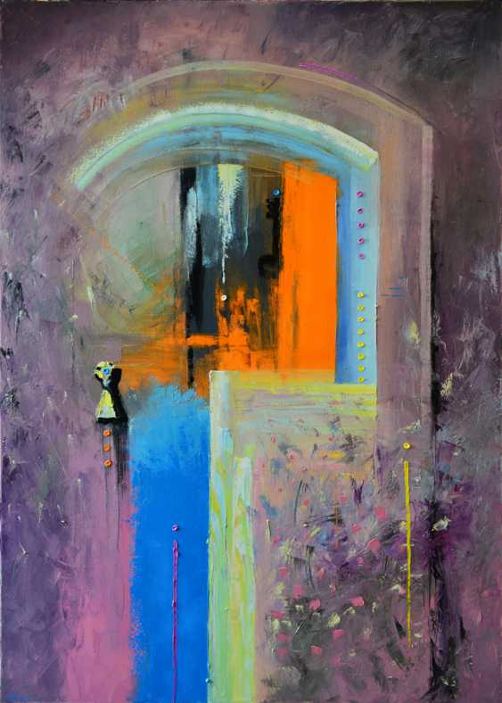 Vadim Stolyarov. The door to the world of Sotheby's - photo 1