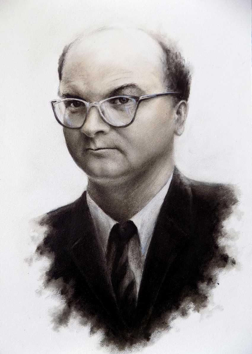 Alex Neint. The opinion of the financier - photo 1