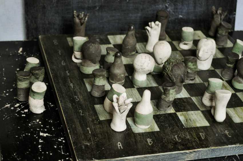 """Ira TT. Chess """"Lyrics"""" - photo 2"""
