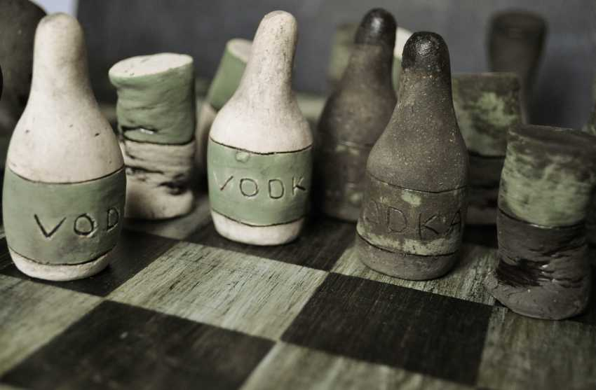 """Ira TT. Chess """"Lyrics"""" - photo 3"""