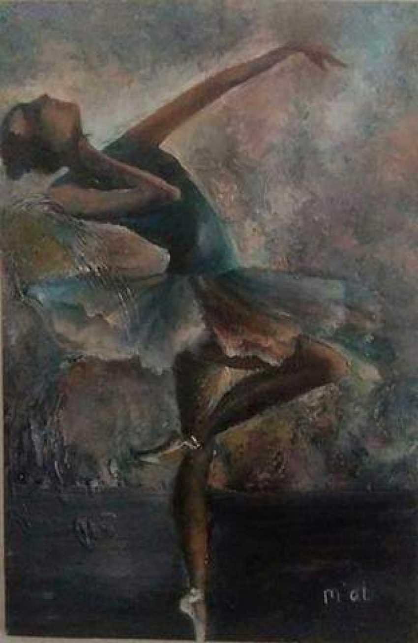 Maia Aleksidze. Old shoes - photo 13
