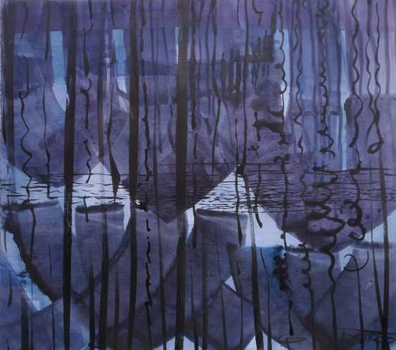 Alexandra Pretro. The fishing motif - photo 1