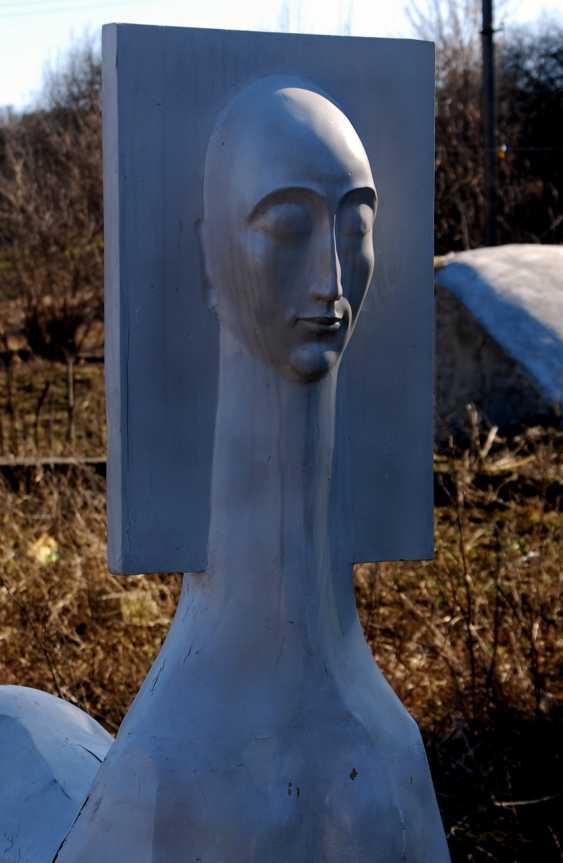 Oleksandr Morhatskyi. Sphinx-Janus - photo 5