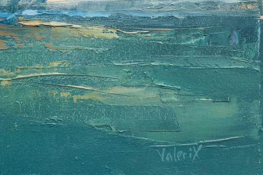 "Valeriy Bekeshko. ""Fresh morning breeze"" - photo 2"