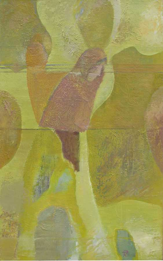 Rygor Tabolich. Autumn. From polyptych( Ringtones) left part. - photo 1