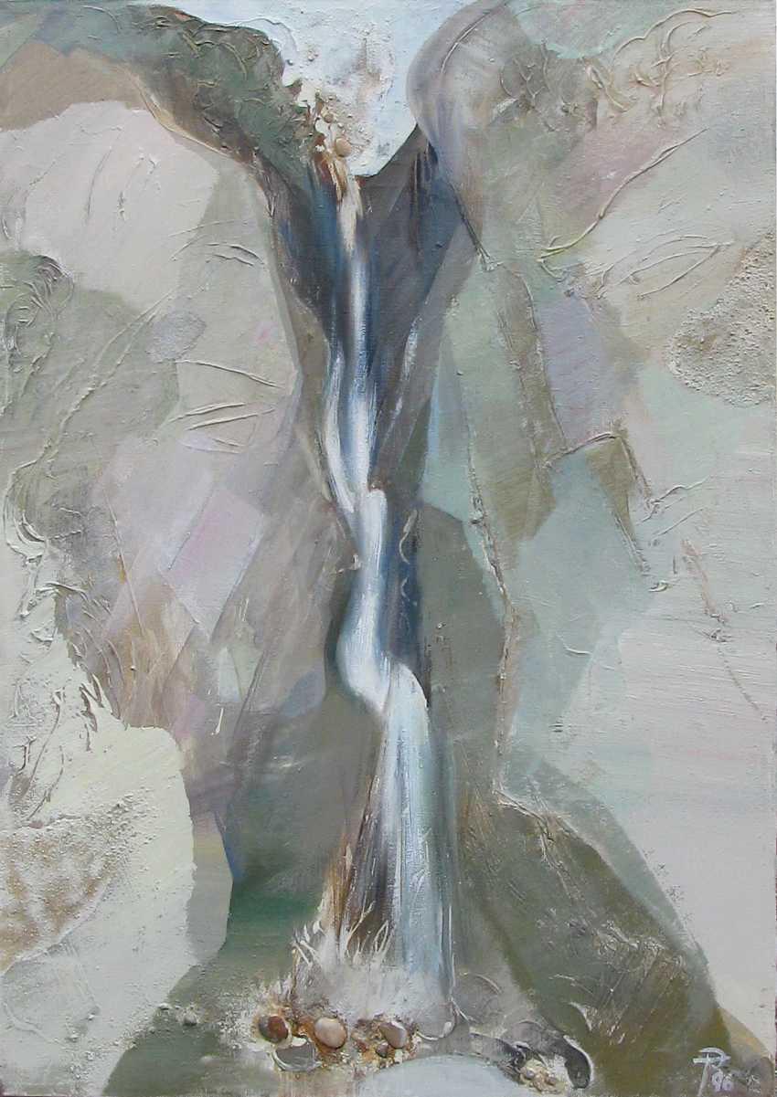 Григорий Тоболич. Водяные часы - фото 1