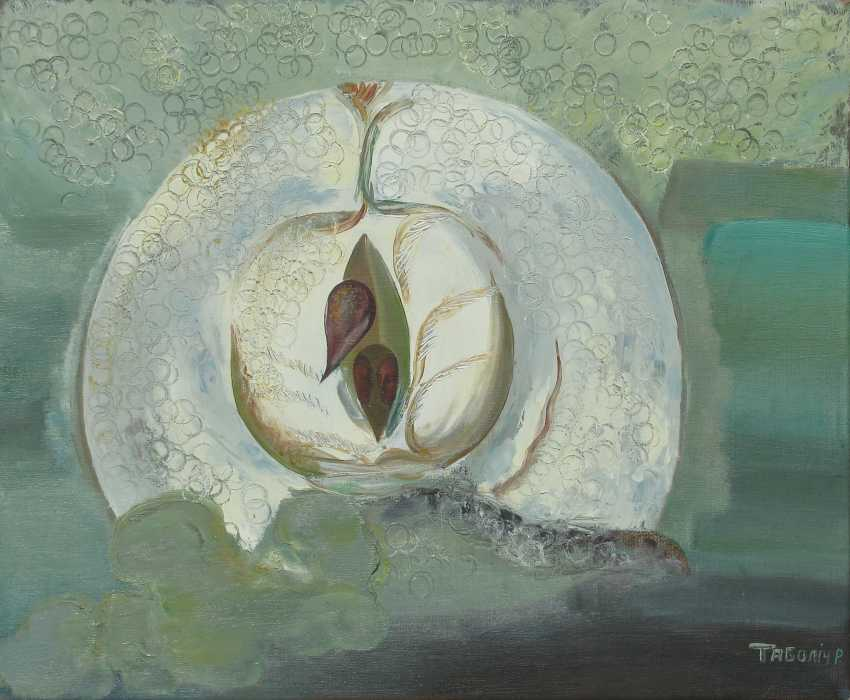 Rygor Tabolich. The fruit - photo 1