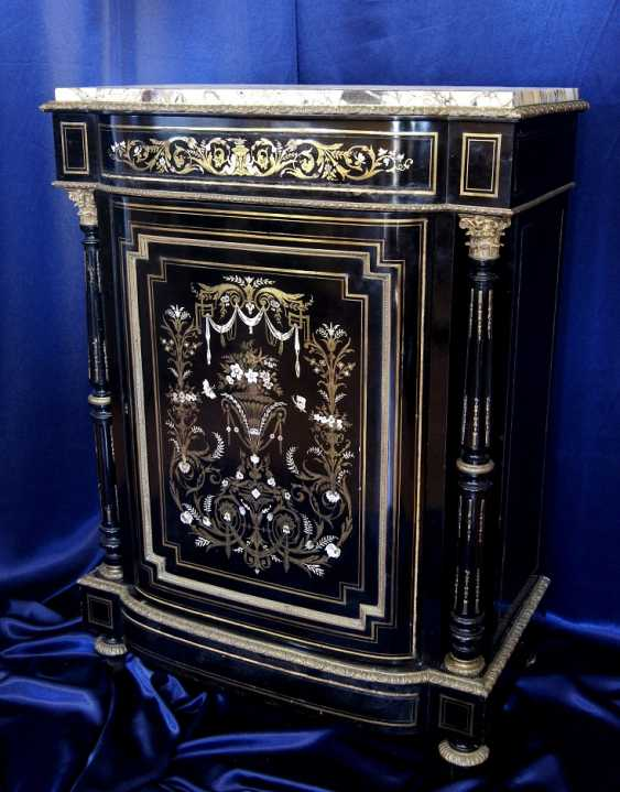 Commode Napoleon III, XIX century. - photo 1