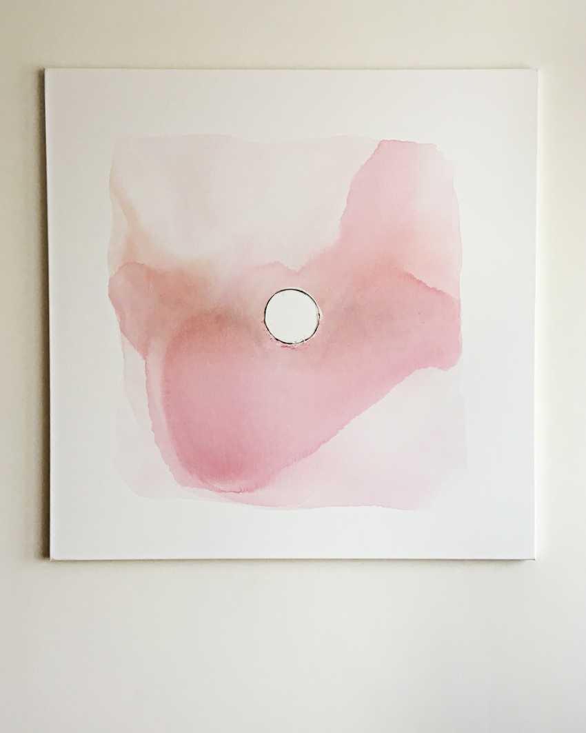 "Ievgen Artamonov. ""The flower inside ballerina"" - photo 1"