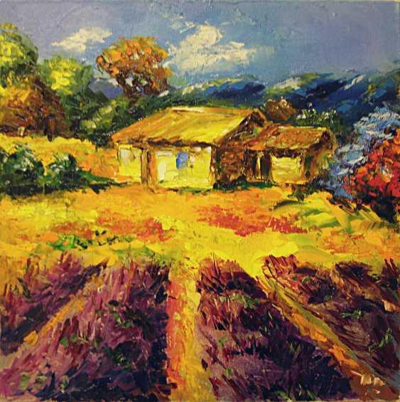Andriy Maslyanko. Light breath of Provence - photo 1