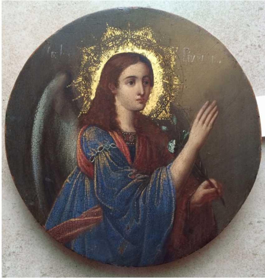 "Icon ""Archangel Gabriel"" - photo 1"