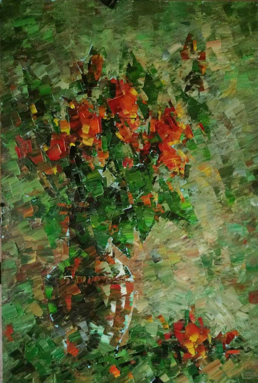 Sergei Hrustalev. Summer bouquet of sentiments - photo 1