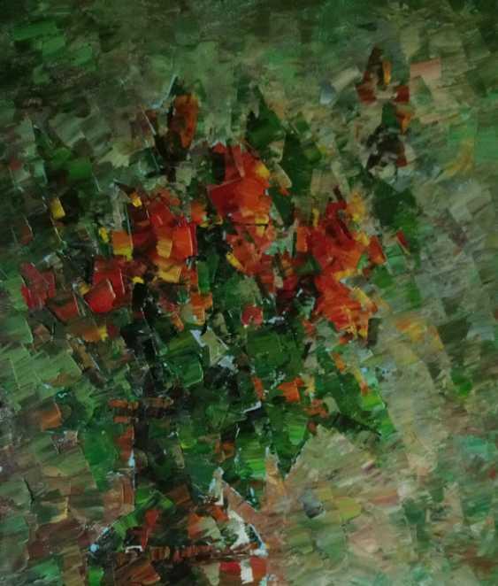 Sergei Hrustalev. Summer bouquet of sentiments - photo 2