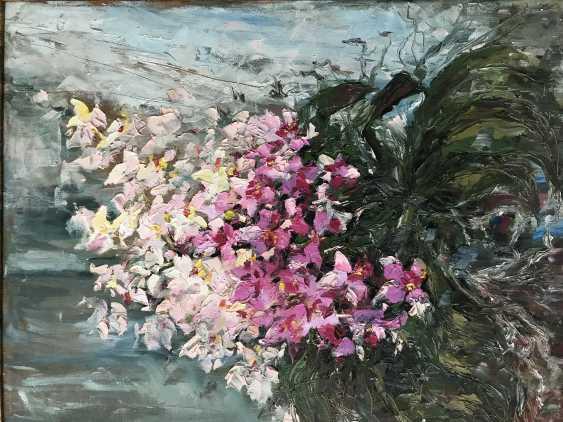 Viktoria Korotaeva. Orchid - photo 1