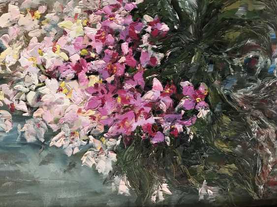 Viktoria Korotaeva. Orchid - photo 2