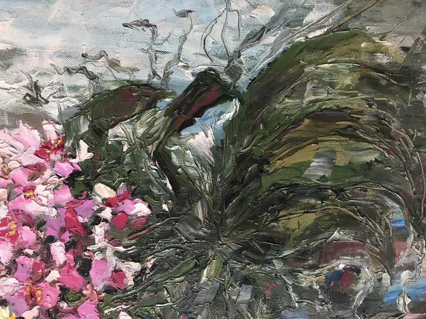 Viktoria Korotaeva. Orchid - photo 3