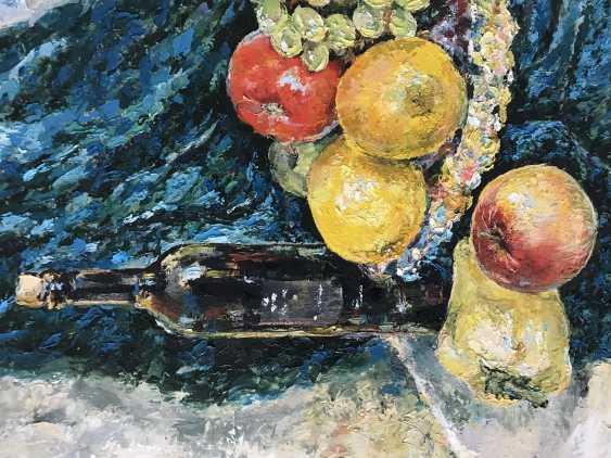 Viktoria Korotaeva. Still life with fruit - photo 2