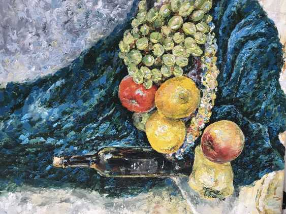 Viktoria Korotaeva. Still life with fruit - photo 3