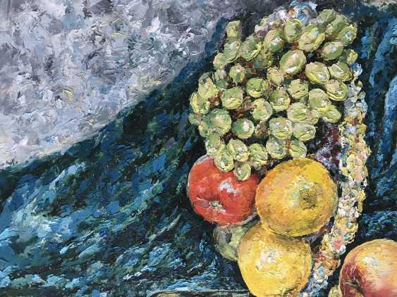 Viktoria Korotaeva. Still life with fruit - photo 4