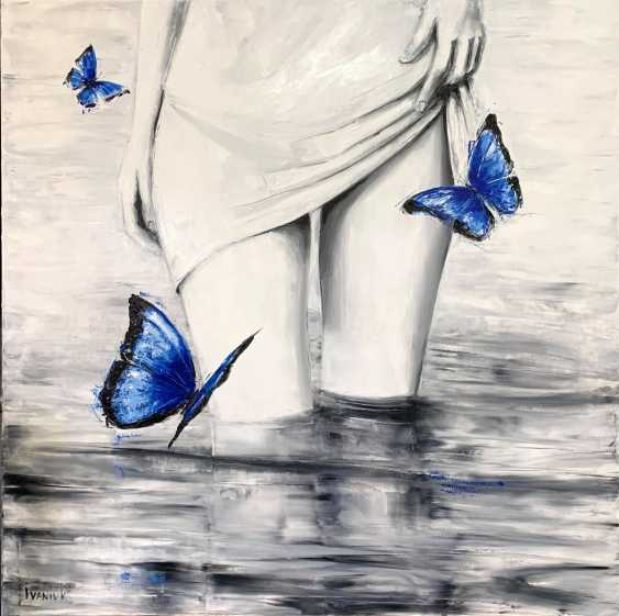 """""""Butterflys"""" - photo 1"""