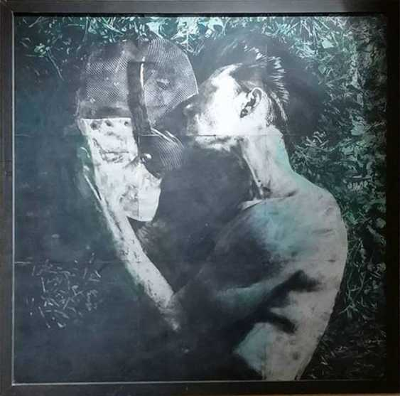 """«Поцелуй"""" - фото 1"""