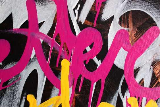 Vera DG. Better than Nothing - Graffiti - photo 3