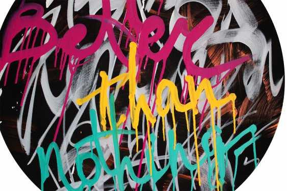 Vera DG. Better than Nothing - Graffiti - photo 4