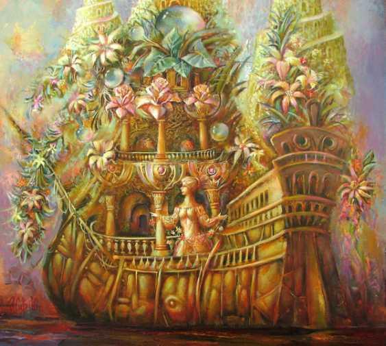 Vasyl Zhivoglyad. The Ark Of Babylon - photo 1