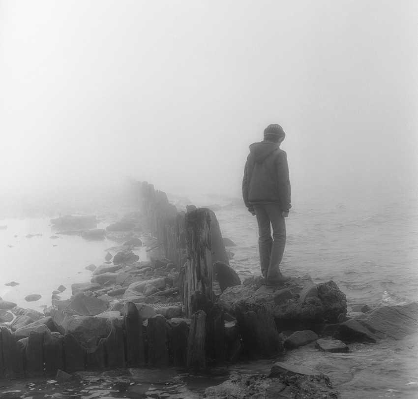 Andrey Petrosyan. fog - photo 1