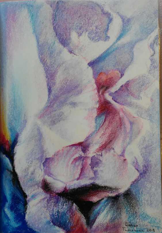 Gohar Tumasyan. The birth of color - photo 2