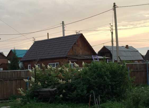 Valentin Vihrov. The house of a neighbor - photo 3