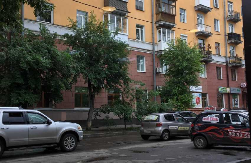 Valentin Vihrov. Ulitsa Marata - photo 3