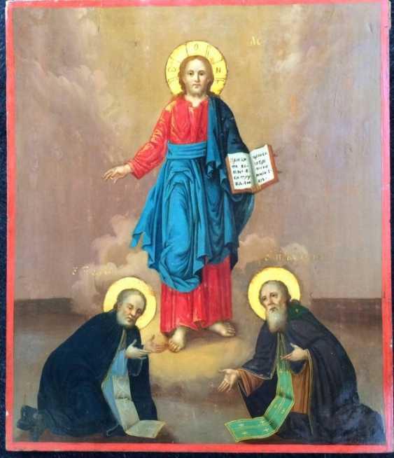 """Icon """"Saviour Smolensky"""" - photo 1"""