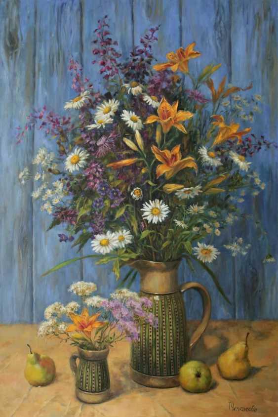 Tatyana Chepkasova. Country bouquet - photo 1