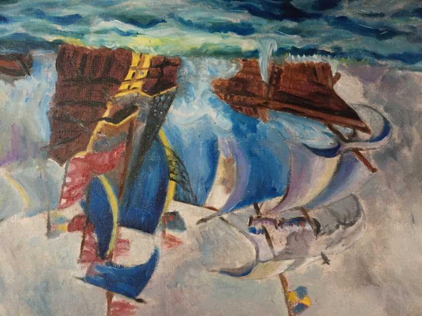 Vika Markevych. Das Meer deiner Wünsche - Foto 3