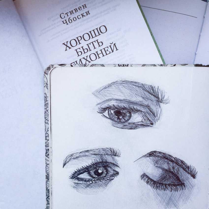 Vika Markevych. Tattoo eskis - photo 8