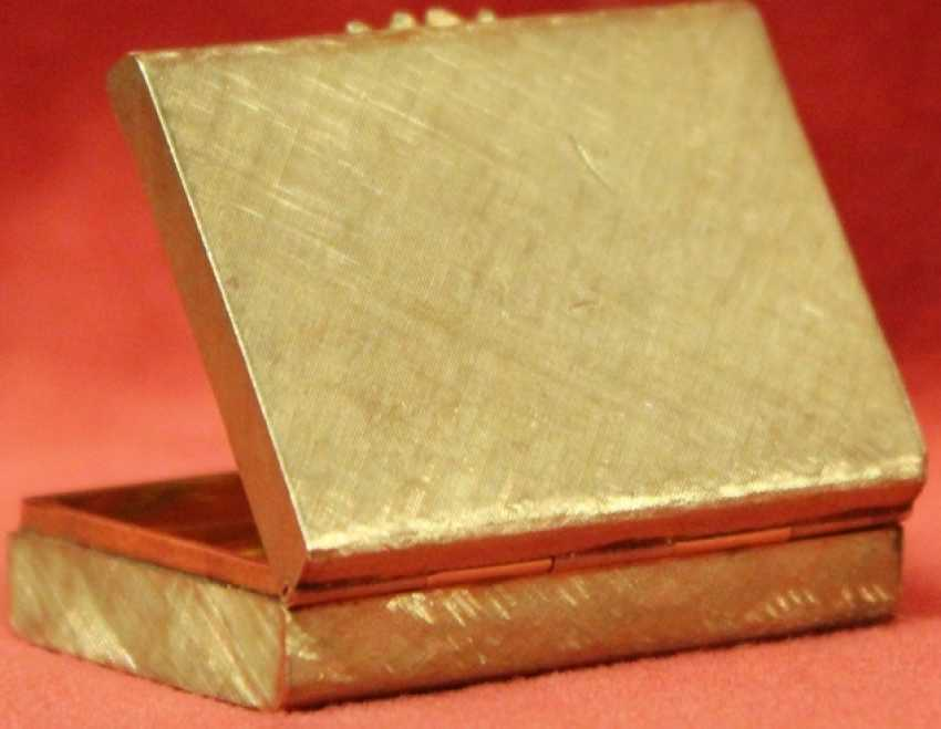 or le coffret Cartier (Cartier) - photo 2