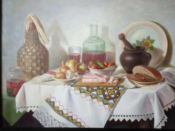 Diana Nagornaja. Generous Ukraine - photo 1