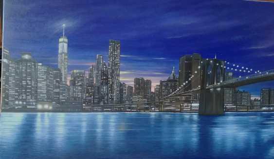 Diana Nagornaja. Manhattan - photo 1