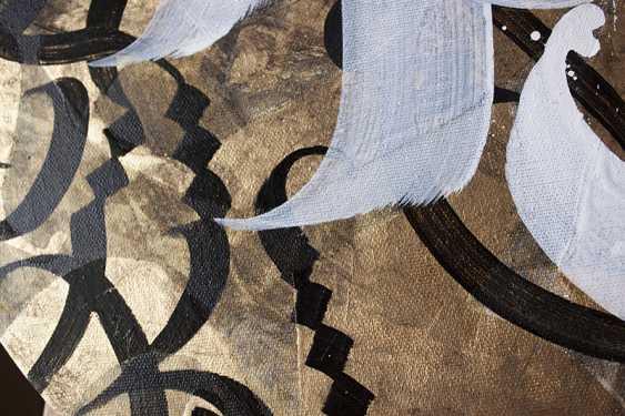 Vera DG. Old city calligraphy - photo 2
