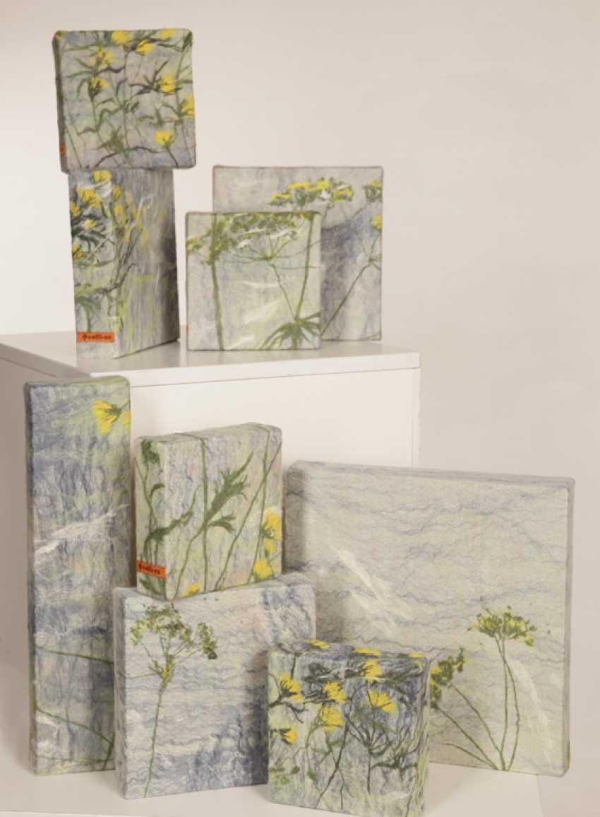 """Nelli Pashtenko. Tapestries """"SUMMER MOOD"""" - photo 1"""