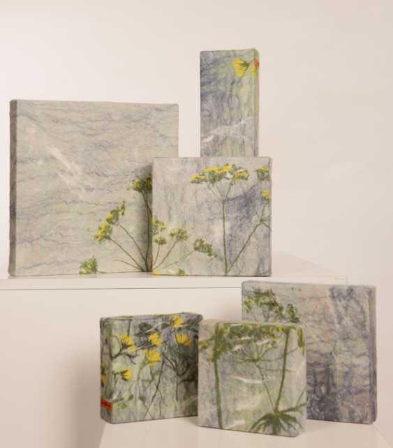 """Nelli Pashtenko. Tapestries """"SUMMER MOOD"""" - photo 2"""
