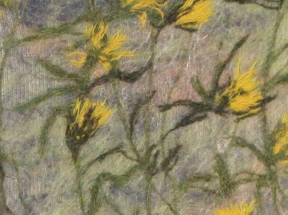 """Nelli Pashtenko. Tapestries """"SUMMER MOOD"""" - photo 4"""