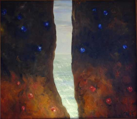 Tetiana Klymenko. the cave of our consciousness - photo 1