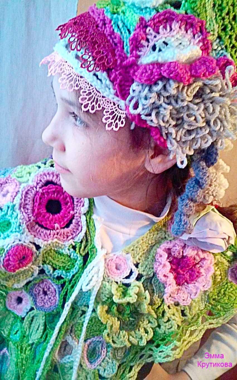 Emma Krutikova. Kit Spring. Bacchus and hat. - photo 1