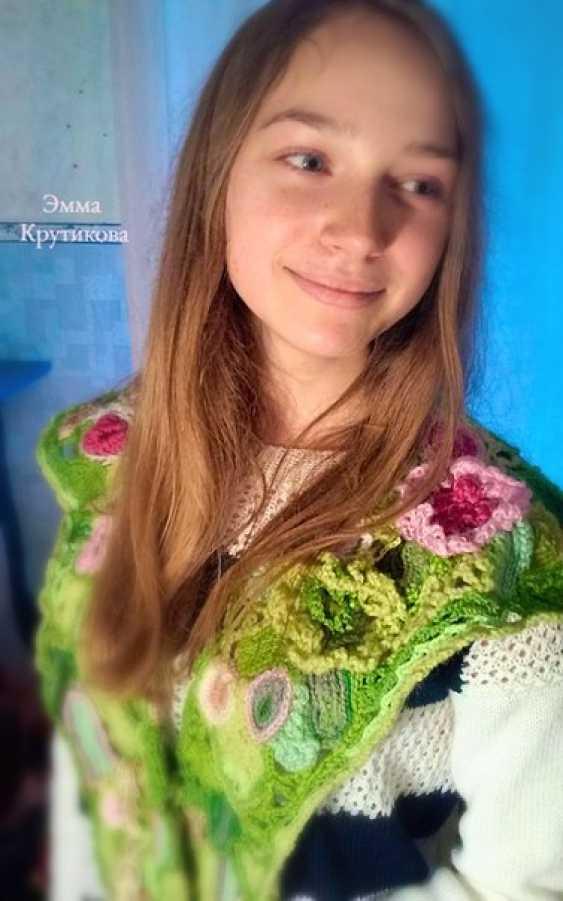 Emma Krutikova. Kit Spring. Bacchus and hat. - photo 2
