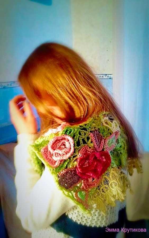 Emma Krutikova. Kit Spring. Bacchus and hat. - photo 3